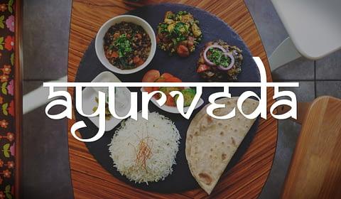Ayurvedic Food