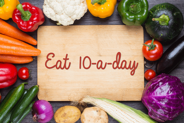 Eat 10-a-day